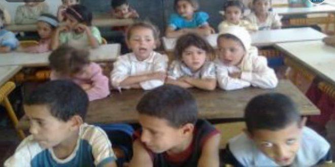 أرقام صادمة من اليونيسيف بخصوص الأطفال الغير متمدرسين بالمغرب