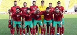 المنتخب المغربي لكرة القدم يتقدم في التصنيف العالمي الشهري للمنتخبات