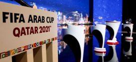 """فيفا يكشف عن مواعيد المباريات المؤهلة لنهائيات كأس العرب """"قطر 2021 """""""