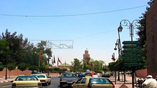 مراكش منصة افريقية للنقل المستدام بانطلاق مشروع الدراجة الكهربائية