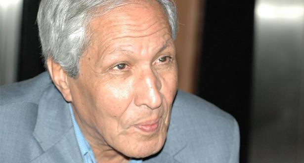 الفنان المغربي عزيز موهوب في ذمة الله