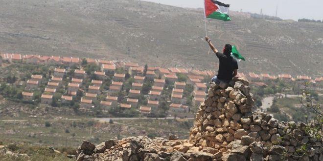 الضفة الغربية في مواجهة يهودا والسامرة