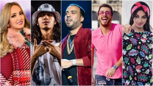 أثرياء ومؤسسات المغرب تساهم بمبالغ ضخمة لمكافحة جائحة كورونا ومشاهير الفن المغاربة خارج الخط