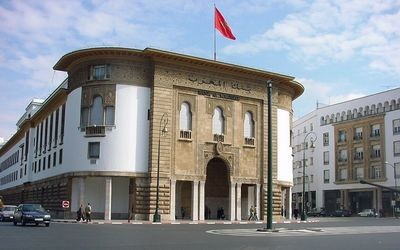 المجموعة المهنية لبنوك المغرب تُحدد عدد الزبناء الممكن ولوجهم للوكالة تفاديا لانتشار العدوى