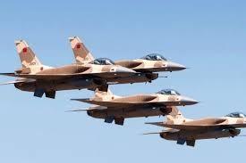 المغرب …لتحديث أسطوله الحربي الجوي يقتني سربا جديدا من المقاتلات والمروحيات
