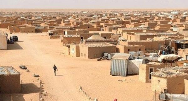 عائد من تندوف: أقل من 20 في المائة من سكان مخيمات تندوف من أصل صحراوي
