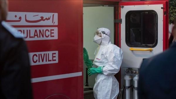 المغرب يحصي 84 إصابة جديدة بكورونا وعدد المتعافين يستمر في الارتفاع