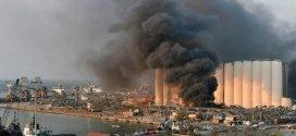 انفجار بيروت: وفاة زوجة السفير الهولندي بلبنان