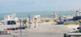 """ولاية جهة العيون الساقية الحمراء ، تقرر إغلاق ميناء العيون """"إلى إشعار آخر""""،"""