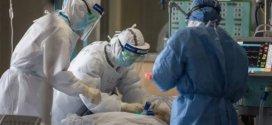 كوفيد-19.. 1422 إصابة جديدة و1877 حالة شفاء و44 وفاة خلال الـ24 ساعة الماضية