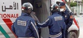 الحاجب.. توقيف خمسة أشخاص بتهمة القتل والسرقة الموصوفة والمشاركة وعدم التبليغ