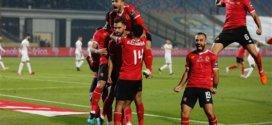الأهلي يتوج باللقب التاسع في دوري الأبطال بعد هدف قاتل