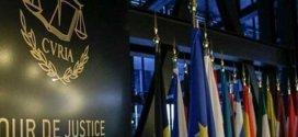 المحكمة الأوروبية لحقوق الانسان تحكم على تركيا بـ20 ألف يورو..
