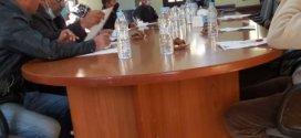 مجلس جماعة سيدى الحطاب يصوت بالإجماع على مشروع قانون الجبايات المحلية التعديلي..