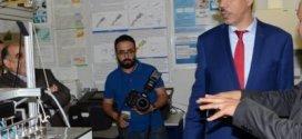 المعمورة.. انطلاق أنشطة مركز التكوين في العلوم والتكنولوجيا النووية