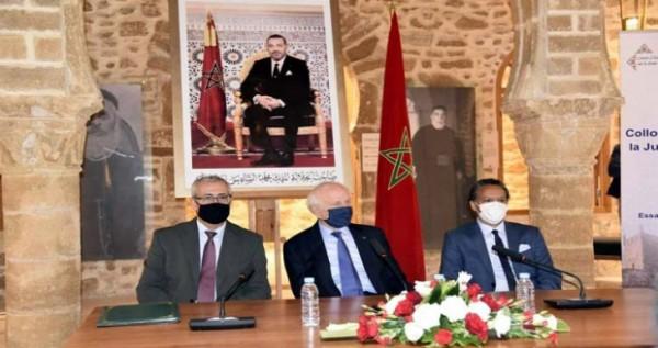 الصويرة .. التنوع المغربي يمتزح ضمن فضاء مثالي ومتناغم