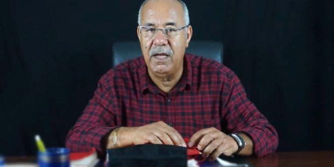 بسبب تصريحاته حول الجالية المغربية جمعية تقرر متابعة الخراز قضائيا