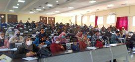 دورة تكوينية بكلية اللغة العربية بمراكش في موضوع: علوم اللغة وتحليل النصوص
