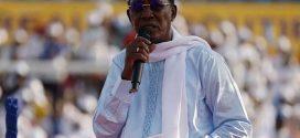 الجيش التشادي يعلن وفاة الرئيس إدريس ديبي الذي فاز أمس بولاية رئاسية سادسة