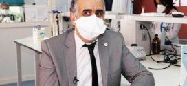 البروفيسور الإبراهيمي يدعو إلى رفع درجة اليقظة إثر ظهور سلالات متحورة جديدة من فيروس كورونا