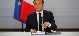 """حزب الرئيس الفرنسي""""الجمهورية إلى الأمام"""" ينشئ فرعا في الصحراء بالمغرب"""