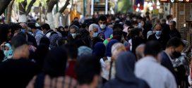 إيران تعلن الإغلاق العام في 250 مدينة