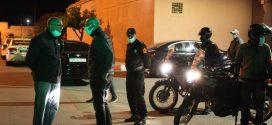 مستجدات إيقاف أشخاص أقاموا صلاة التراويح بالمدينة العتيقة مراكش