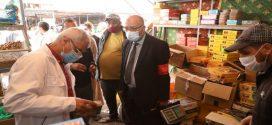مراكش ..وضعية التموين: عرض وافر واستقرار في أسعار المواد الاستهلاكية