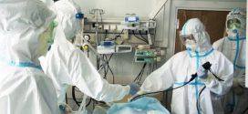 تسجيل 9,158 حالة وفاة جديدة خلال الـ24 ساعة الماضية عبر العالم بفيروش كورونا