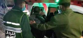 إلقاء القبض على فتاة قاصر تبتز أصحاب محلات تجارية بالبرنوصي