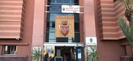 إحالة مواطنين من جنسية أوروبية متورطين في محاولة التهريب الدولي للمخدرات على أنظار وكيل الملك بابتدائية مراكش