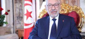 راشد الغنوشي يؤكد تمسكه الراسخ بتعزيز العلاقات المغربية-التونسية وبالحلم المغاربي