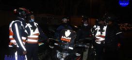 مراكش .. اعتقال إمام وأشخاص آخرين بسبب صلاة التراويح