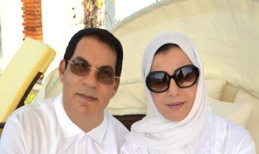 تونس.. الحكم بحبس زوجة زين العابدين بن علي وابنته 6 سنوات