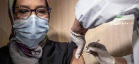 """""""كوفيد-19""""..635 حالة إصابة جديدة وأزيد من 4 ملايين و433 ألف مستفيد من الجرعة 1من اللقاح"""