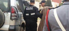 """اعتقال شخصين حاولا اختطاف """"أستاذة"""" بإقليم سطات .."""