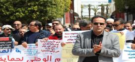 """""""جمعية حماية المال العام"""" تنتقد ترشيح الأحزاب لناهبي المال العام للانتخابات"""