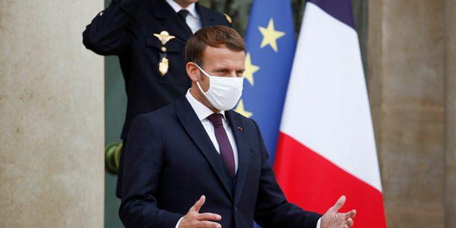 بسبب الحجاب.. حزب ماكرون يمنع امرأة مسلمة من الترشح للانتخابات الفرنسية