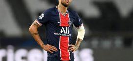 نيمار يمدد عقده مع ناديه باريس سان جرمان إلى غاية 2025