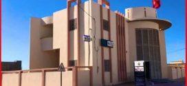 افتتاح المقر الجديد للشرطة بمدينة الداخلة بمواصفات عصرية