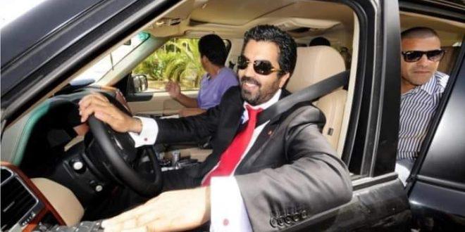 إدانة البرلماني سمير عبد المولى بالسجن و الغرامة