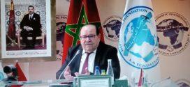 """إسبانيا وخدعة """"ثلاث ورقات"""" ضد المصالح المغربية."""