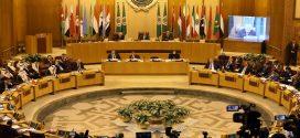 أشغال الاجتماع الطارئ لوزراء الخارجية العرب لبحث تطورات الوضع في الأراضي الفلسطينية المحتلة
