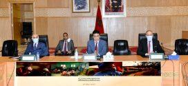 عمالة إقليم الرحامنة  تحتفي  بالذكرى  السادسة عشر للمبادرة الوطنية للتنميةالبشرية.