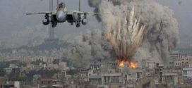 ارتفاع عدد شهداء القصف الصهيوني المتواصل على قطاع غزة الى 25 شهيد..