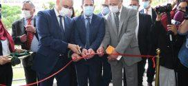 الرباط .. سعيد أمزازي  يعطي الانطلاقة الرسمية لفعاليات الأسبوع الوطني للصحة الجامعية في نسخته الأولى