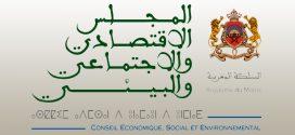 المجلس الاقتصادي والاجتماعي والبيئي يدعو إلى بلورة استراتيجية طموحة لتنمية الأسواق الأسبوعية بالوسط القروي