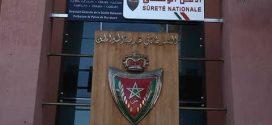 فعاليات مدنية تشيد بتدخلات الأجهزة الأمنية لفرقة الصقوربمنطقة الازدهار.
