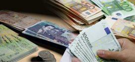 الدرهم يرتفع أمام الدولار ويستقر مقابل الأورو