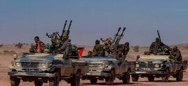 البوليساريو تستغل عيد الفطر لتهديد المغرب بالحرب